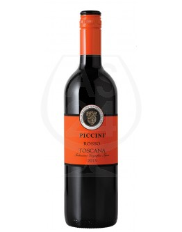 Piccini Rosso Toscana IGT 0,75l
