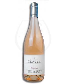 Domaine Clavel Regulus Rosé 0,75l