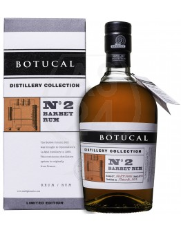 Botucal Distillery Collection No. 2  0,7l
