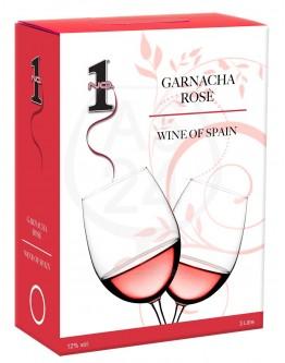 No. 1 Garnacha Rosé 3,0l