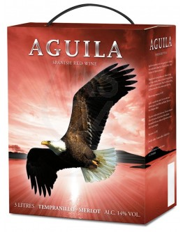 Aguila Tempranillo-Merlot 3,0l