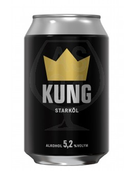 Kung Starköl 24x0,33l