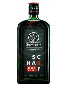 Jägermeister Scharf 0,7l