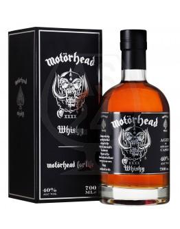 Motörhead Single Malt Whisky XXXX