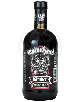Motörhead Bömber Smoky Shot