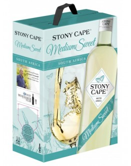 Stony Cape Medium Sweet White 3,0l