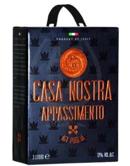 Casa Nostra Appassimento IGT Puglia 3,0l