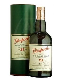 Glenfarclas 21y