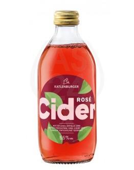 Katlenburger Rosé Cider