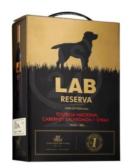 LAB Reserva Touriga Nacional Cabernet Sauvignon - Syrah 3,0l