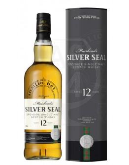 Muirhead's Silver Seal 12y