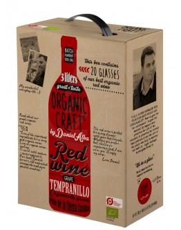 Organic Craft Tempranillo 3,0l