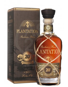 Plantation Barbados XO 20th Anniversary