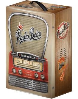 Radio Boka Tempranillo 3,0l