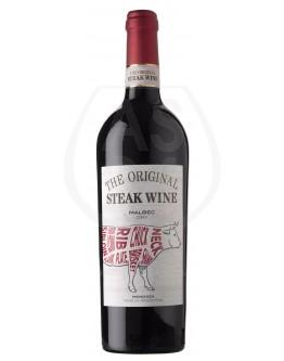 The Original Steak Wine Malbec 0,75l