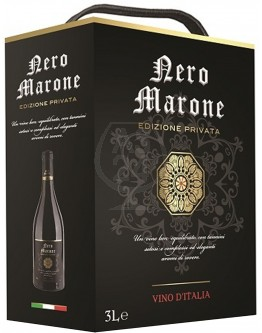 Nero Marone 3,0l