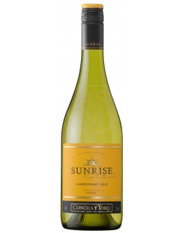 Sunrise Chardonnay 0,75l