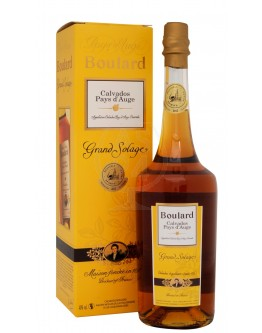 Boulard Grand Solage
