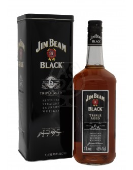 Jim Beam Black 6y