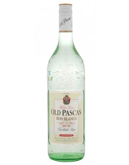 Old Pascas Ron Blanco