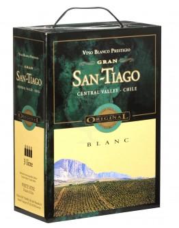Gran San Tiago Blanc 3,0l