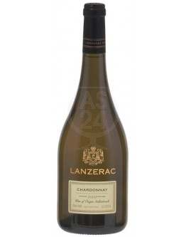 Lanzerac Chardonnay 0,75l