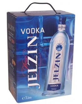 Jelzin Vodka 3,0l