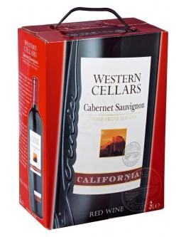Western Cellars Cabernet-Sauvignon 3,0l