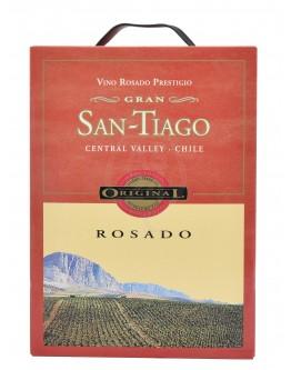 Gran San Tiago Rosado 3,0l