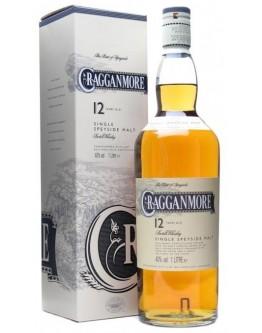 Cragganmore 12y