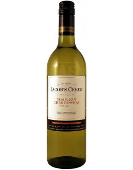 Jacob's Creek Semillon Chardonnay 0,75l