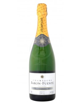 Baron-Fuenté Tradition Brut
