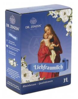 Dr. Zenzen Liebfraumilch Rheinhessen 3,0l
