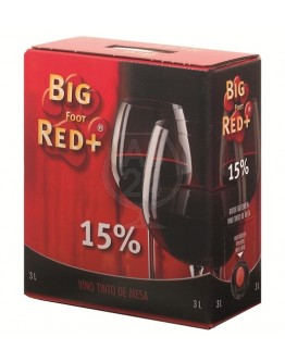 Big Foot Red+ 3,0l
