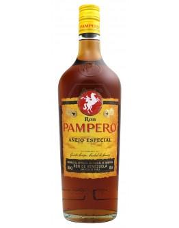 Pampero Añejo Especial
