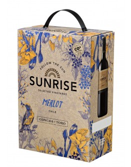 Sunrise Merlot 3,0l