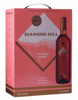 Diamond Hill Rosé 3,0l
