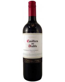 Casillero del Diablo Cabernet-Sauvignon 0,75l