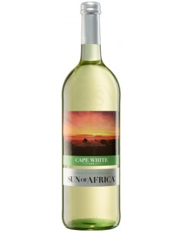 Sun of Africa Cape White 1,0l