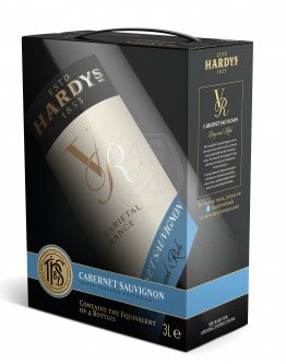 Hardy's VR Cabernet-Sauvignon 3,0l