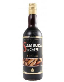 Sicilia Sambuca&Caffè