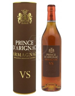 Prince d'Arignac VS