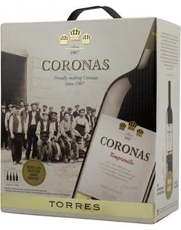 Torres Coronas Tempranillo 3,0l