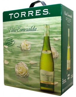 Torres Viña Esmeralda 3,0l