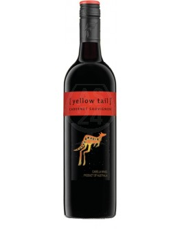 Yellow Tail Cabernet Sauvignon 0,75l