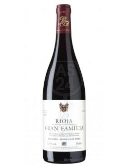Gran Familia Rioja 0,75l