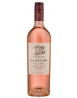 Domaine de la Baume Pinot Noir Rosé 0,75l