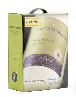 Santa Babera Sauvignon Blanc 3,0l