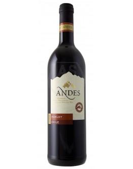 Andes Merlot 0,75l