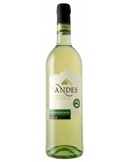 Andes Chardonnay 0,75l